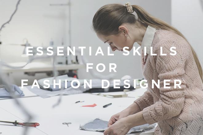 デザイナーがキャリアアップするために必要なこととは?の画像