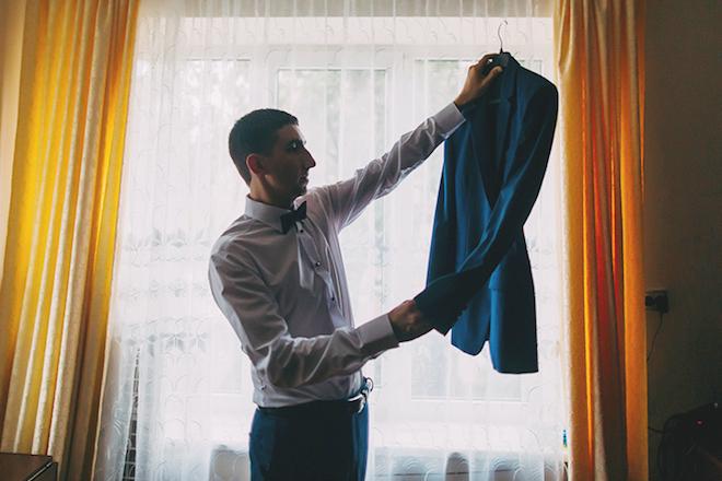 お洗濯アンバサダーに聞く、スーツの保管方法とケアテクニックの画像