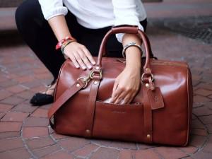 【動画】700%超えの出資、機能的すぎるダッフルバッグに注目の画像