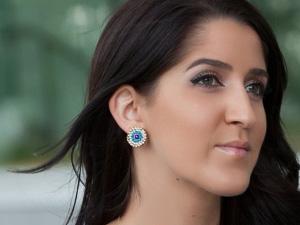体調管理ができるスマートイヤリング「Ear-O-smart」登場の画像