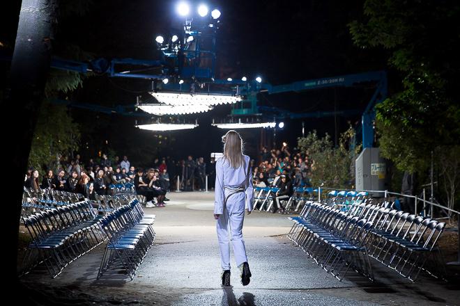 都市を変えるファッションの力の画像