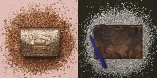 フルラ、華やかな色合いのホリデーギフトコレクションを展開の画像