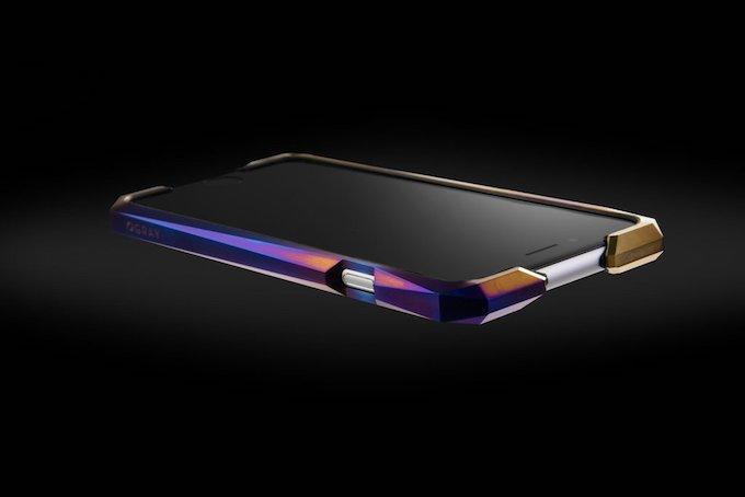 世界一高額なiPhone 7専用ケースが世界100個限定発売の画像