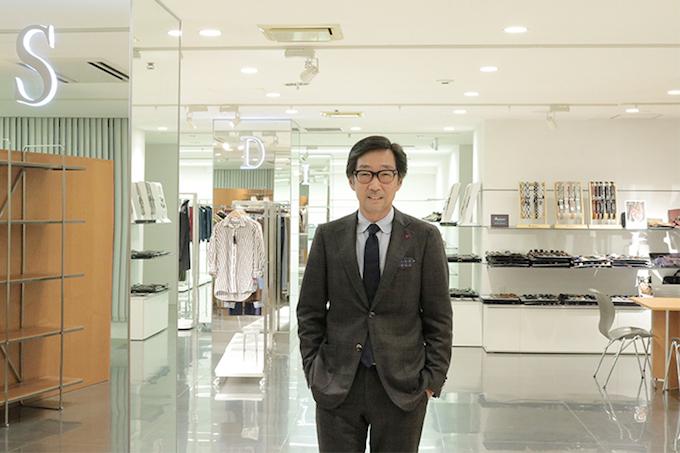 【インタビュー】ブランドインポート企業「SDI」の藤枝代表に訊く、海外ブランドとの仕事(前編)の画像