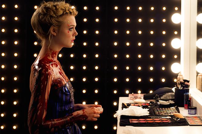 ファッション業界の闇と光を描くサスペンス「ネオン・デーモン」が1月公開の画像