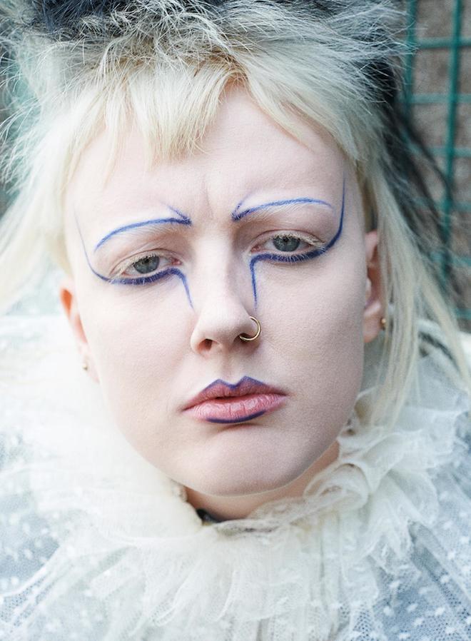 すべてが可能な雑誌「Beauty Papers」創刊の画像