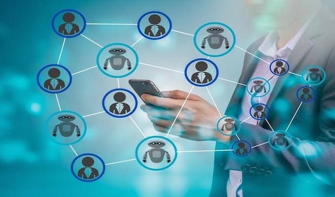 2016年、シリコンバレーで注目されたチャットロボット5選の画像