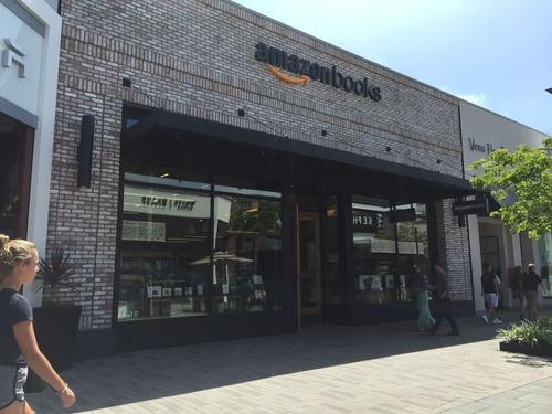 「アマゾン・ゴー」にみるアメリカ小売業の本質的な強みとは?の画像