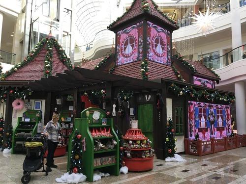 米・クリスマス恒例イベント