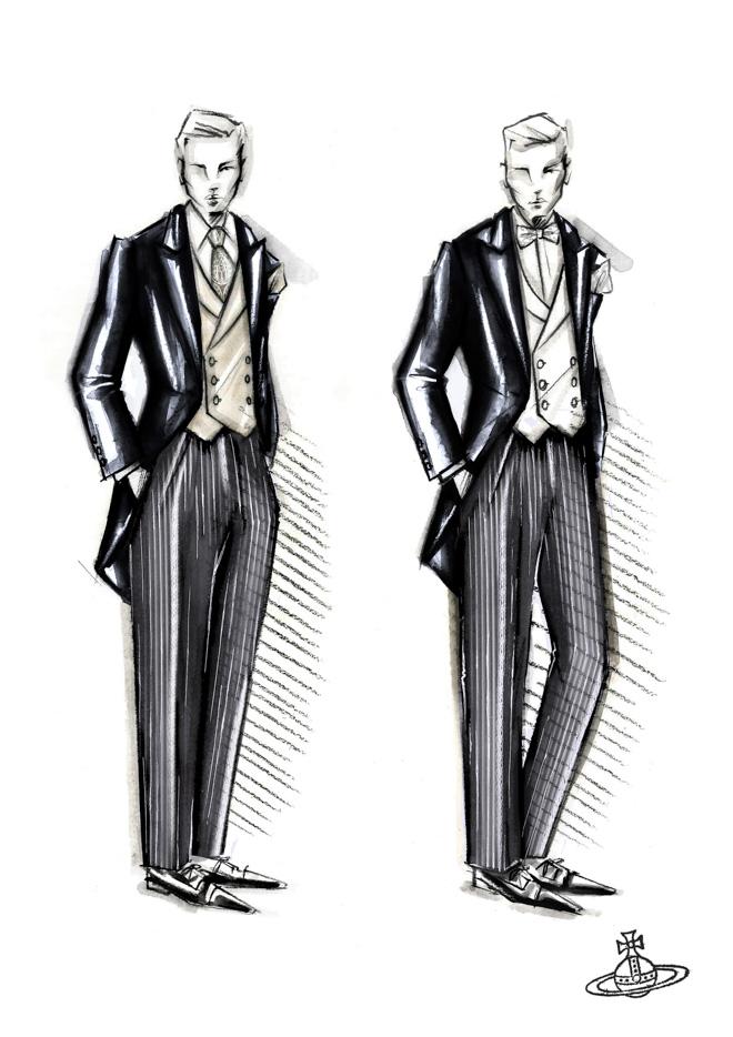 Philharmonic Suit