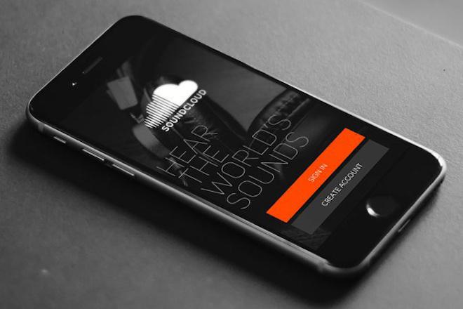 Googleが世界最大規模の音楽共有サービス「SoundCloud」を買収か?の画像
