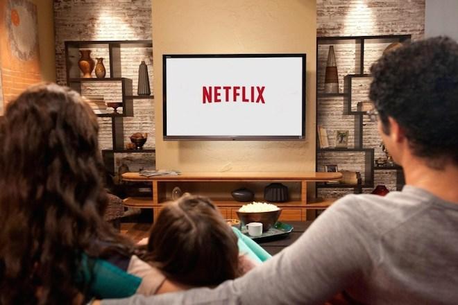 Netflixで最も人気のあるオリジナル番組は?の画像