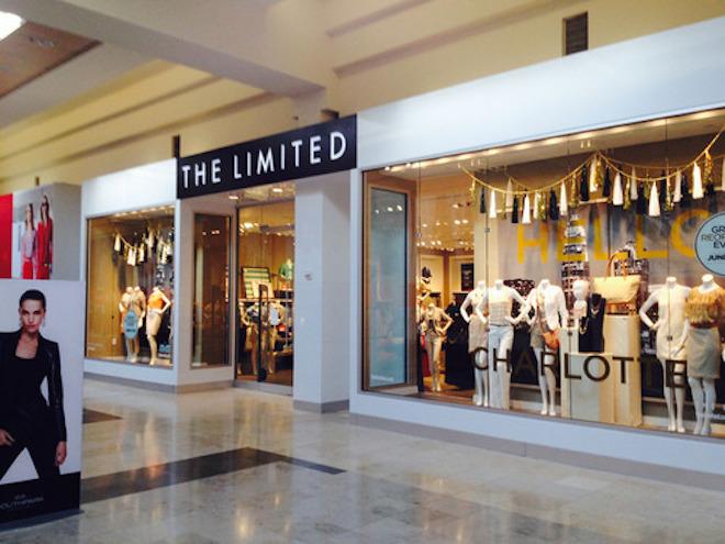2017年も相次ぐ店舗撤退、800店を展開していたリミテッドも限界か?の画像