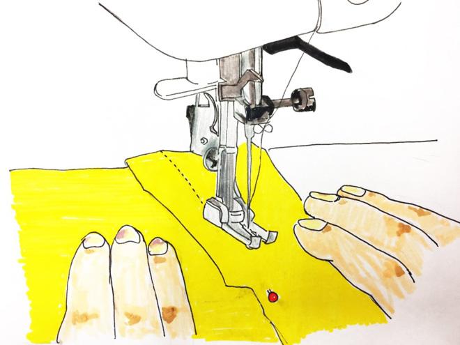 【連載】「ファッション業界を本当に知ってる?」学生100人にアンケートの画像