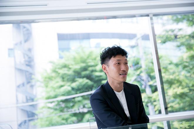 谷正人代表取締役CEO