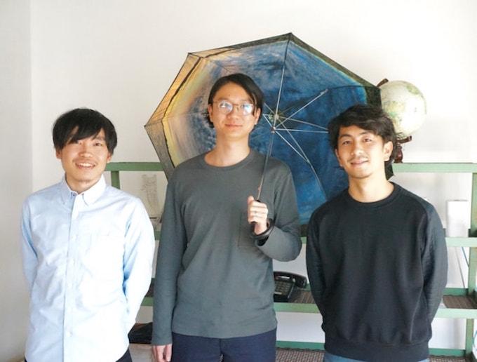 【インタビュー】360°写真を傘にプリントするサービス「パノレラ」とは?の画像