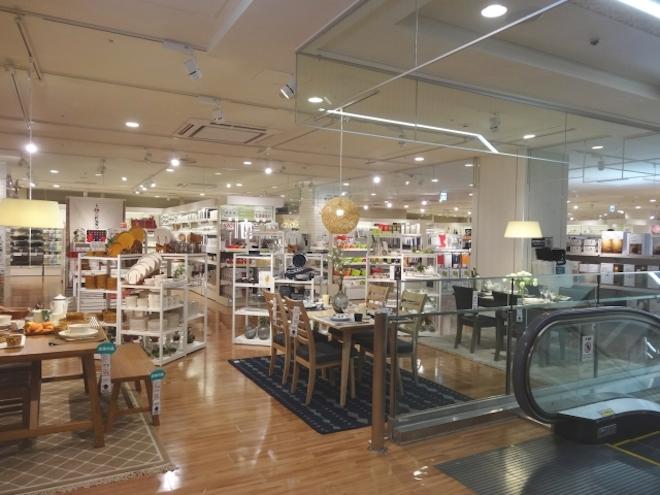 ニトリが都心への出店本格化、渋谷も計画中の画像
