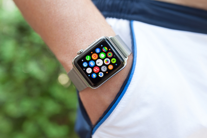 Apple Watchが新生活のパートナーに最適な理由の画像