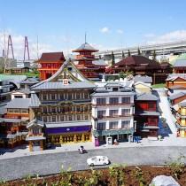 日本の名所など再現「レゴランド ジャパン」が4月開業の画像