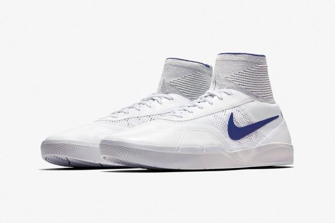 ドジャースにインスパイアされた「Nike SB Eric Koston 3 Hyperfeel」登場の画像