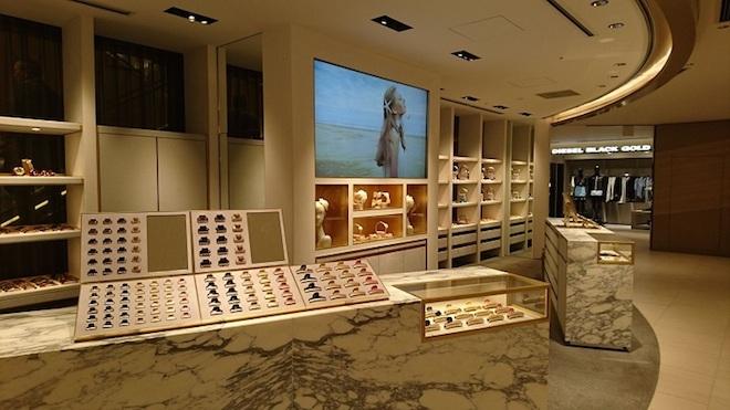 八木通商グループ、銀座エリアで出店強化の画像