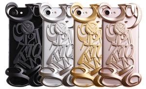 「フランク ミュラー」のiPhoneケースが登場 価格は約19万円