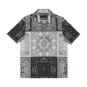 ルイ・ヴィトンのハワイアンシャツがドーバー銀座限定で発売