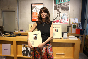 ルイ・ヴィトンのスタイリストとしても活躍、マリ=アメリー・ソーヴェが初のマガジンを創刊