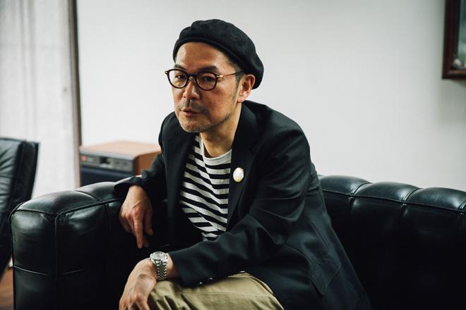鈴木哲也氏