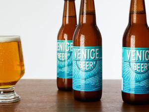 「ロンハーマン」プロデュースによるクラフトビールが初登場