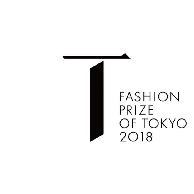 FASHION PRIZE OF TOKYO ロゴ