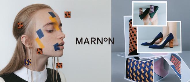 オーダーメイドシューズブランド「MARNON」がEC開設の画像