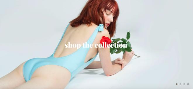 スタイリッシュな水着が買える海外のECサイト6選の画像