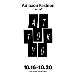 サカイとアンダーカバーの合同ショーなど、Amazonが数百人の学生を招待