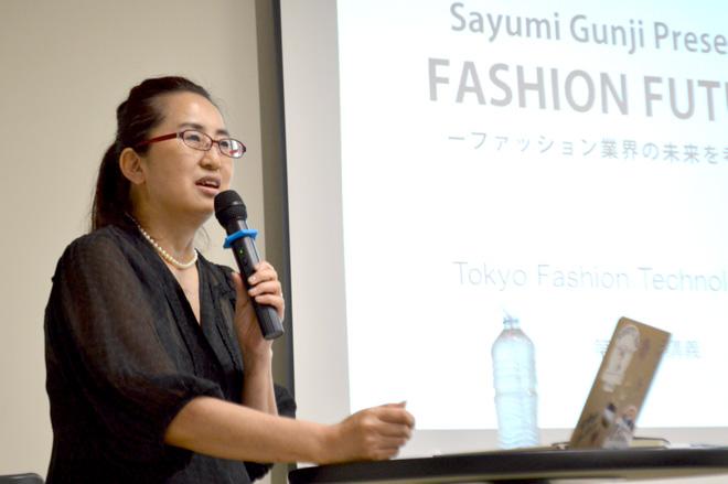 ファッションブランドが生き残る道とは?の画像