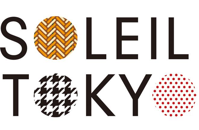 SOLEIL TOKYOの新ロゴ