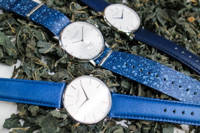 LARS LARSEN × SUKUMO Leather 日本・デンマーク外交関係樹立150周年記念モデル