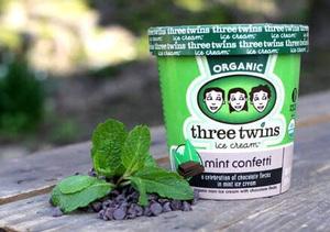 マッシュが食品輸入事業に参入、米国人気ナンバー1のオーガニックアイスクリームを展開