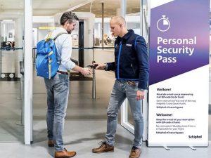 搭乗前のセキュリティチェックを予約できる、オランダの空港で新たな試みの画像