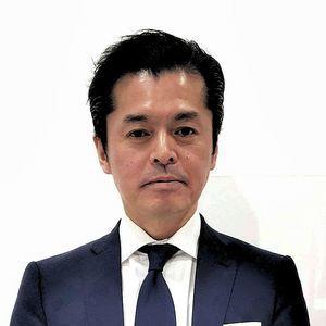 4℃ホールディングスの代表取締役COOに瀧口昭弘