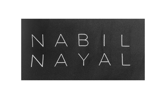 注目のニューブランドが語る7つの事 -vol.1- 「NABIL NAYAL」の画像