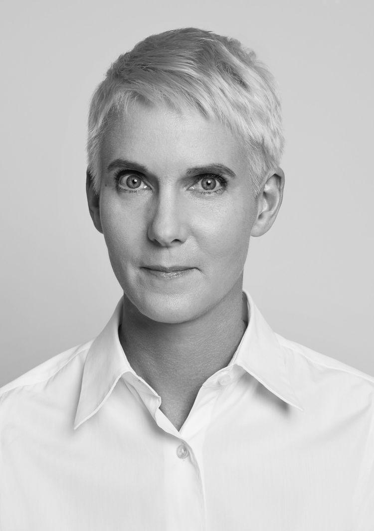 新CEOのクリスティーナ・アトラー