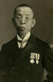 波多野鶴吉
