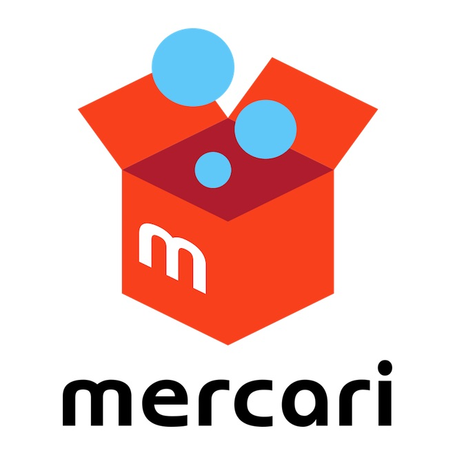 メルカリ ロゴ