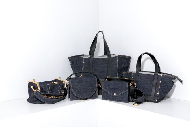 2018PreSpring Bag collection