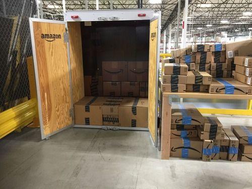 アマゾンが運送業に参入の画像