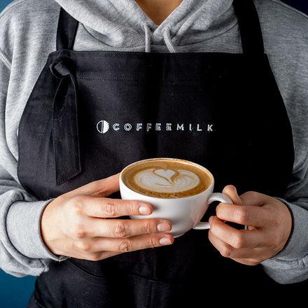 日本初、ミルクが主役のコーヒーショップ「コーヒーミルク」がオープン