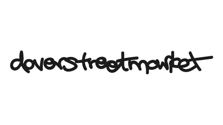 限定アイテムのスペシャルロゴ