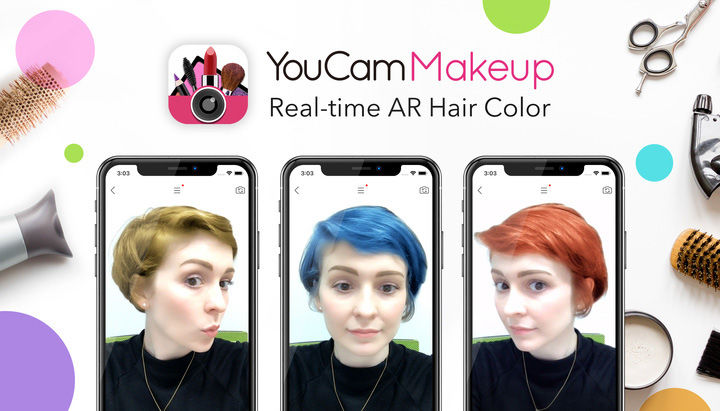 Hair Cam
