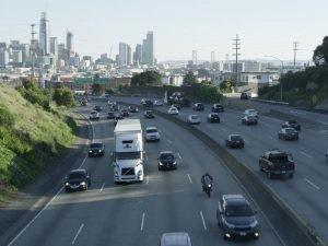 Uber、自動運転と人間運転を組み合わせた貨物輸送を米アリゾナ州で試験の画像